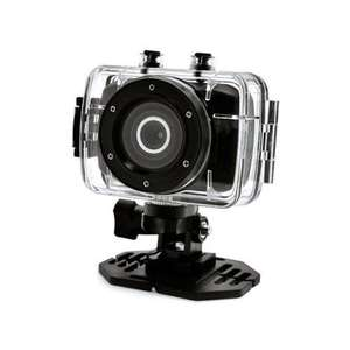 Caméra sportive Speedwave - 5 Mpix