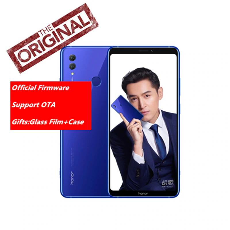 "Smartphone 7"" Honor Note 10 - Kirin 970, 6 Go de RAM, 64 Go de ROM, Bleu (sans B20)"