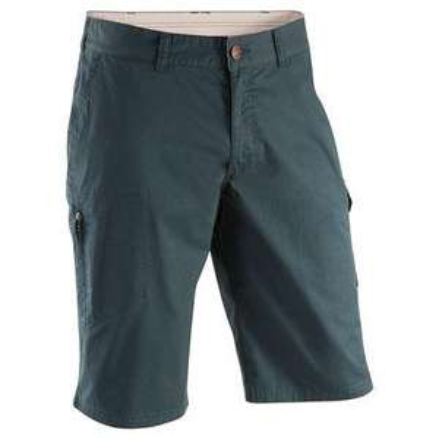 Bermuda Arpenaz 100 Couleur Vert Taille 44