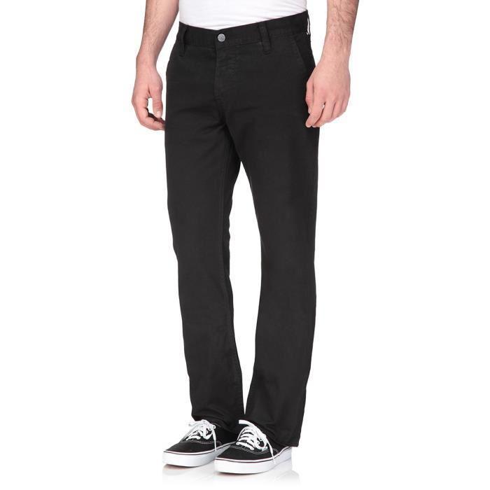 Pantalon homme noir ou différentes coloris (Taille 38 à 46)