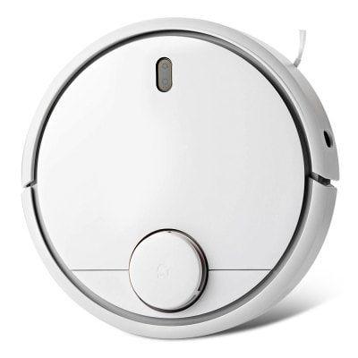 Aspirateur robot Xiaomi Mi Robot - Blanc