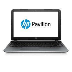 "PC portable 15,6"" HP Pavilion 15-ab052ng : AMD A10-8700P, 8 Go, 1 To, R7 M360 2 Go, Full HD"