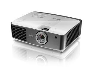 Vidéoprojecteur BenQ W1500 Full HD 3D WHDI