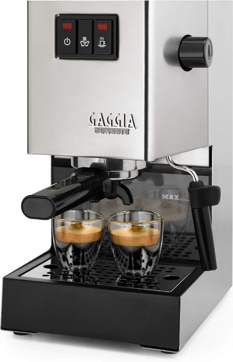 Machine à expresso Gaggia Classic RI9403/11