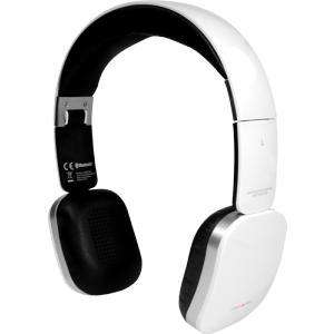 Lot de 2 casques Bluetooth blanc ou noir Neoxeo HDP 3500