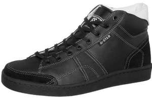 Paire de baskets montantes G-Star Brag Wildcard HI - black