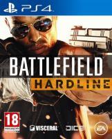 Battlefield Harline sur PS4 et Xbox One