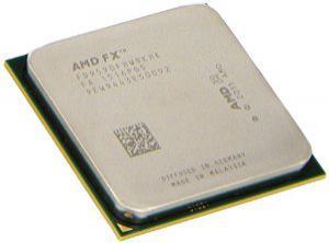 Processeur AMD FX 9590 (4.7 Ghz, 8 coeurs)