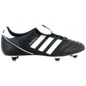 Chaussures Adidas Football Kaiser 5 Cup Homme (taille 39.5 uniquement)