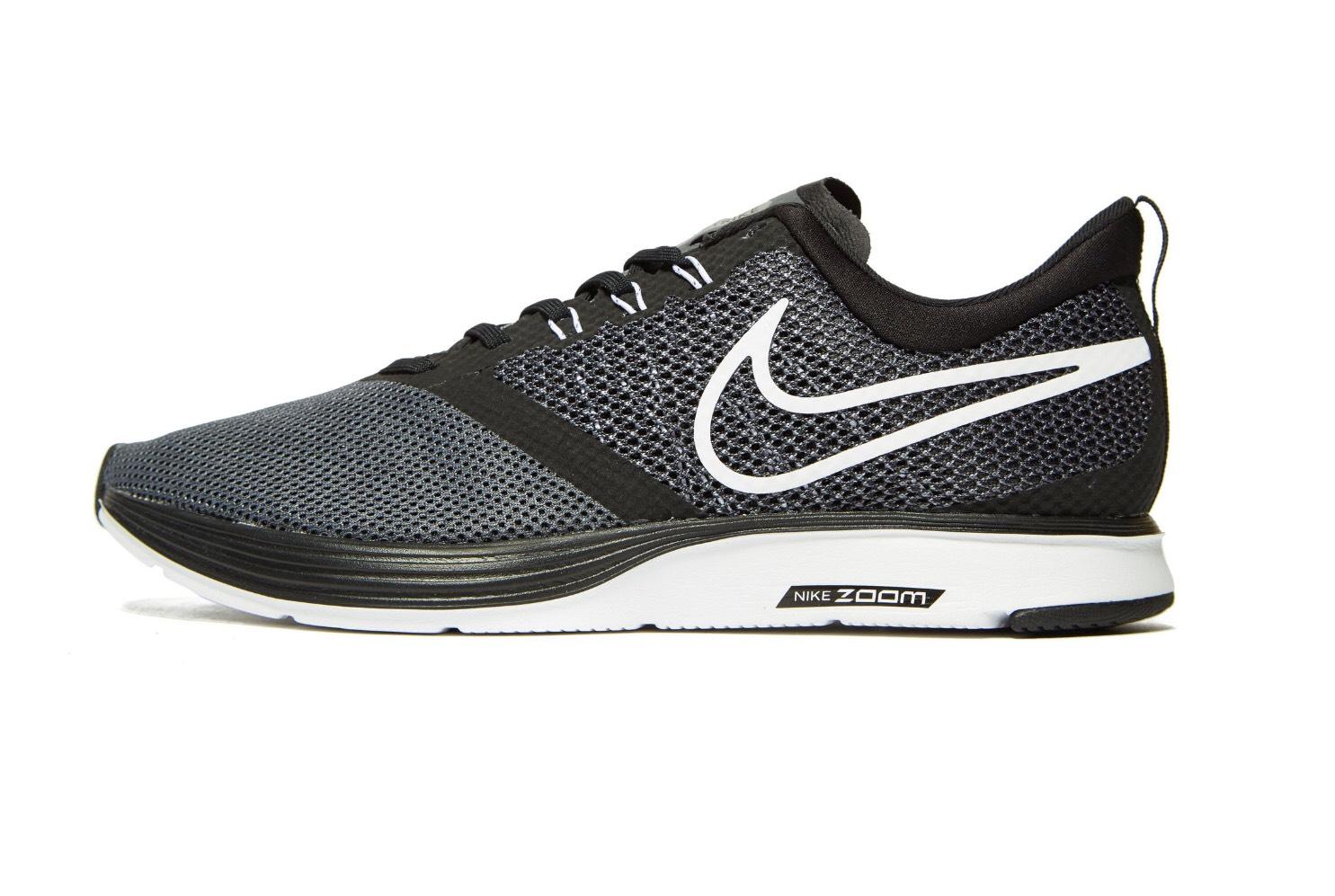 Chaussures Nike Zoom Strike - noir (du 40 au 47.5)