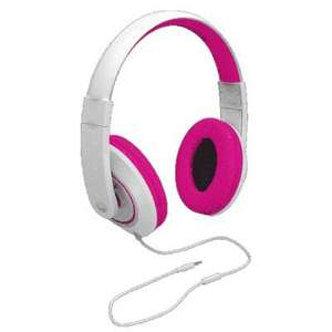 lot 3 Casques Colorblock Omega - Rose