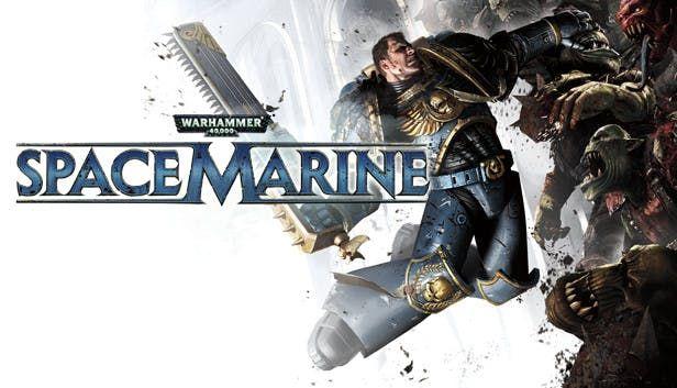 Jeu Warhammer 40,000: Space Marine gratuit sur PC (Dématérialisé, Steam)