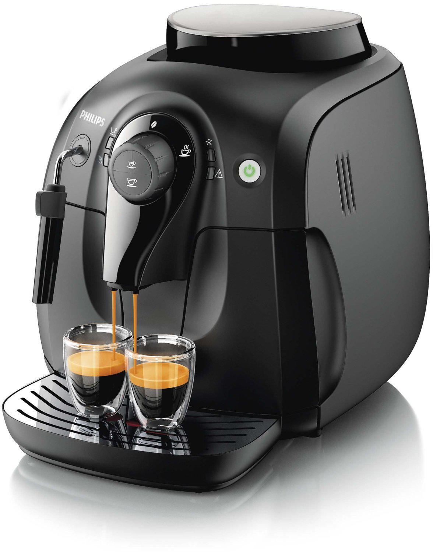 Machine à café Philips Serie 2000 Vapore HD8651/01 (via ODR de 30€)