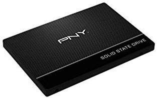 "SSD interne 2.5"" PNY CS900 - 120 Go"