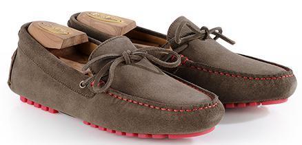 Chaussures détentes Bexley (divers modèles) en promo - Ex : Mocassin driver homme Bahama