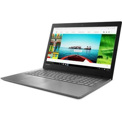 """PC Portable 15.6"""" Lenovo Ideapad 330 - FHD - AMD Ryzen 5 - RAM 6Go - 1To HDD + 128Go SSD - AMD Radeon RX Vega 8 (via ODR 80€)"""