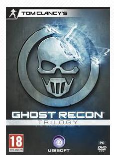 Sélection de jeux pc en promo - Ex : Jeu (version boite) Ghost recon trilogie