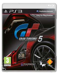 Jeu Gran Turismo 5 sur PS3 - Occasion, comme neuf