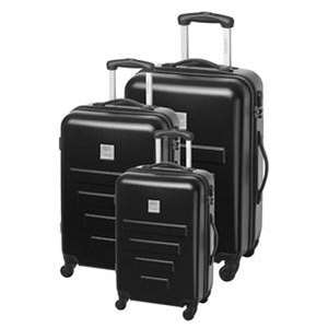 Set de 3 Valises Trolley 50/60/70cm Georges Rech