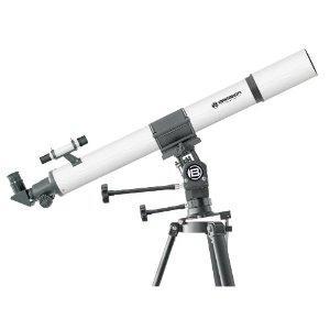 Télescope Bresser 4512900 - Taurus 90/900
