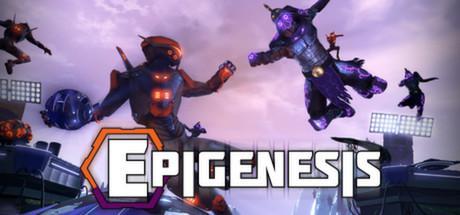 Epigenesis gratuit sur PC (Dématérialisé - Steam)