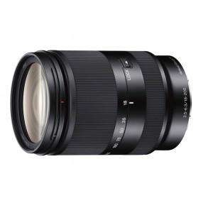 Objectif Sony SEL-18200LE.AE 18-200mm F3.5-6.3