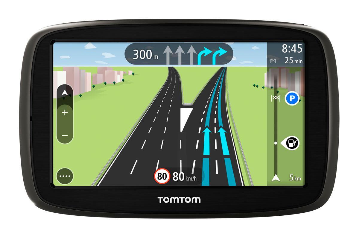 GPS Tomtom Start 40 - Europe 23 Pays - Cartographie à vie