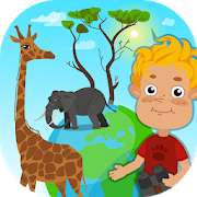 Charlie's Planet sur Android
