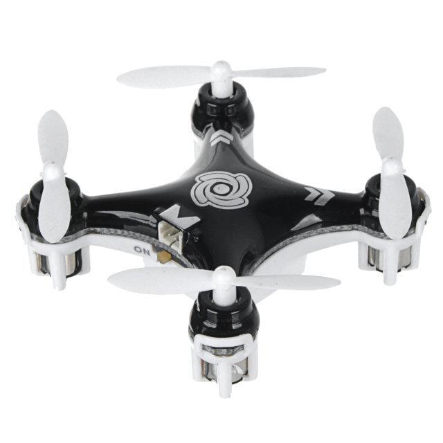 Drone Cheerson CX-10A - Mini quadricoptère avec le mode Headless