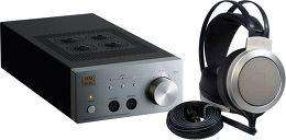 Ensemble Ampli Stax SRM-007t + Casque Audio Stax SR-007