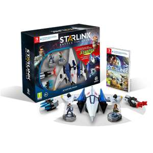 Starlink Battle For Atlas Starter Pack sur Nintendo Switch /PS4/Xbox One