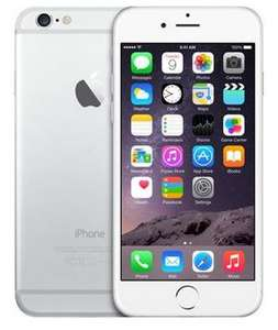 "Smartphone 4.7"" Apple iPhone 6 Argenté ou Gris - 16 Go"