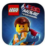 Jeu La Grande Aventure Lego ou Lego le Seigneur des anneaux ou Lego Harry Potter sur iOS
