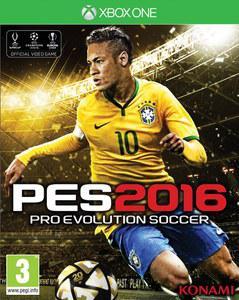 Précommande: Pro Evolution Soccer 2016 - Day One Edition sur Xbox One et PS4