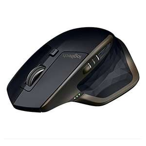Souris Sans-fil Logitech Mx Master AMZ pour Windows et Mac - Bluetooth