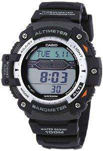 Montre Casio  Quartz Digitale  - SGW-300H-1AVER