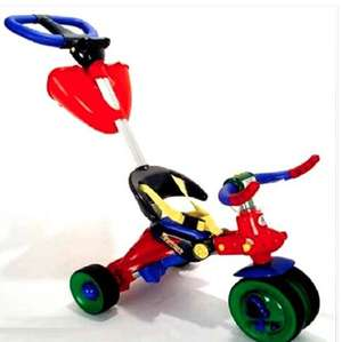 Tricycle Injusa Minotaurus Basic