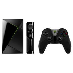 Sélection d'offres promotionnelles - Ex : Console Nvidia Shield TV + Manette de jeu + Télécommande