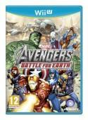 Marvel The Avengers : Battle for Earth - Wii U