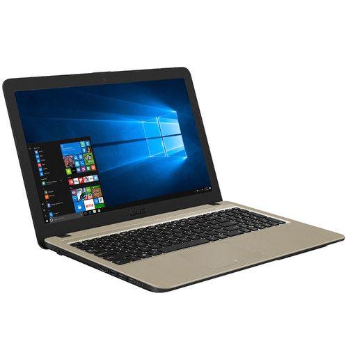 "PC Portable 15.6"" Asus R540BA-DM082T - A6-9220, 4 Go de Ram, SSD 128 Go, Radeon R4 (394.71€ avec le code SANTA)"