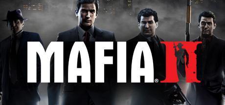 Jeu PC (dématérialisé) Mafia II sur PC
