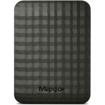 Disque dur portable Maxtor M3 - 4 To