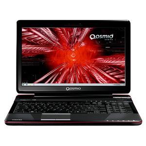 """Toshiba Qosmio F750-12R Intel Core i7-2670QM 8 Go 750 Go 15.6"""" LED 3D"""