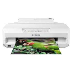 Imprimante photo Epson Expression Photo XP-55 - jet d'encre - Wi-Fi