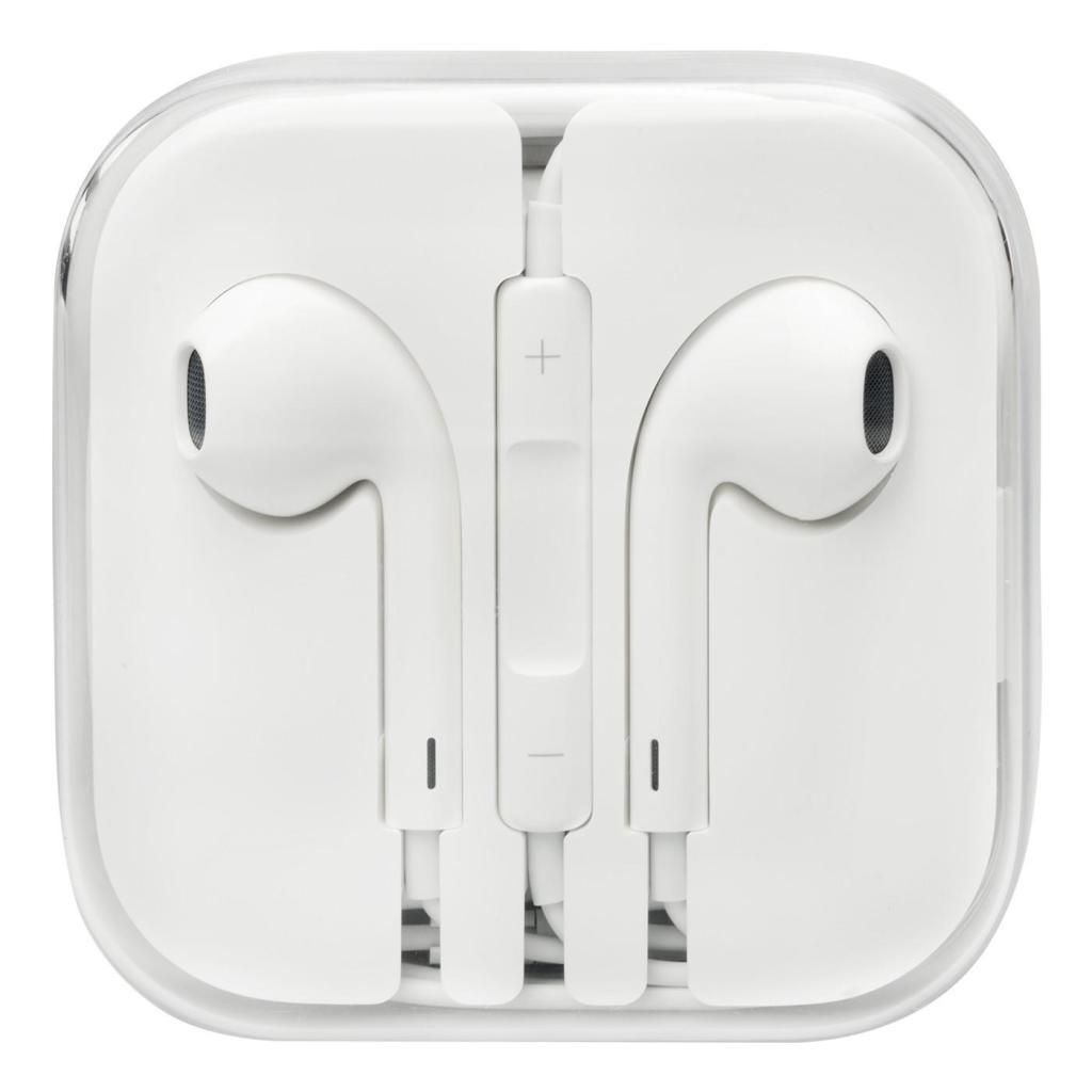 Ecouteurs Earpods Apple MD827