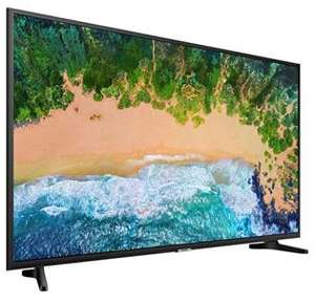 "TV 50"" Samsung UE50NU7025 - 4K UHD, Smart TV"