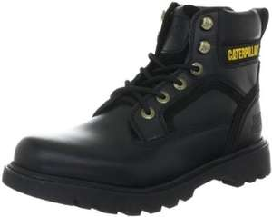 Bottes Homme Caterpillar Noir - Cat Footwear STICKSHIFT P712702 (autres modèles, voir description)