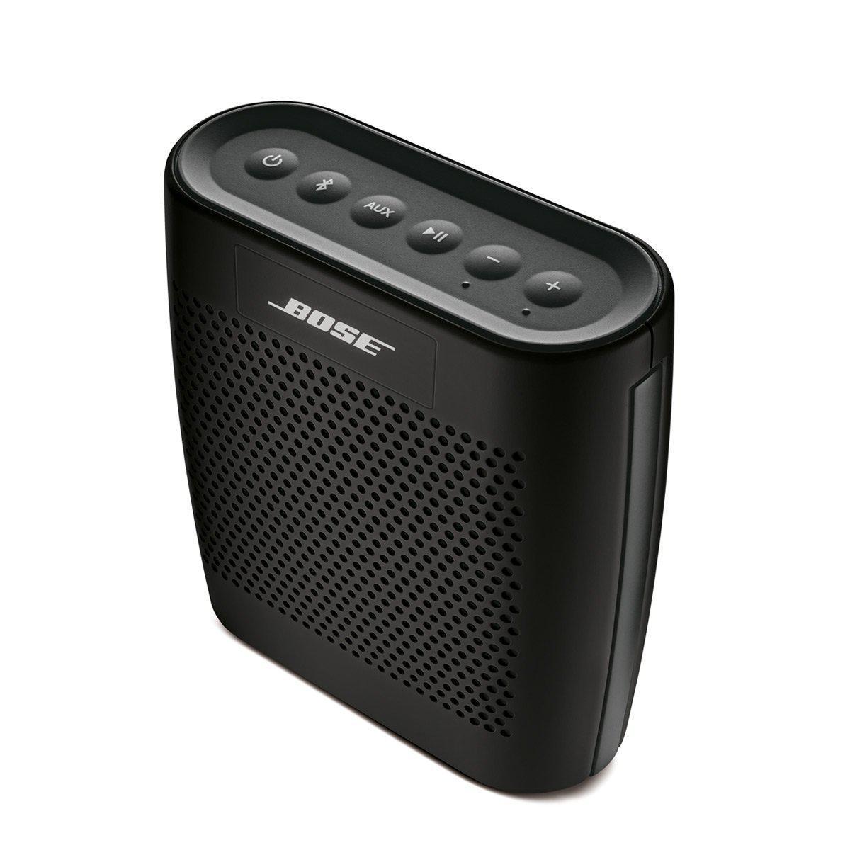 Enceinte sans fil Bose Soundlink Colour - Bluetooth