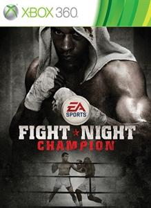 Fight Night Champion + 1 DLC gratuits sur Xbox One (Dématérialisé)