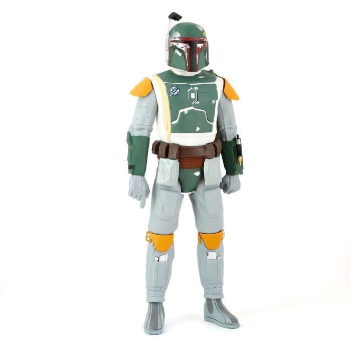 Figurine Star Wars Classic Boba Fett - 50 cm